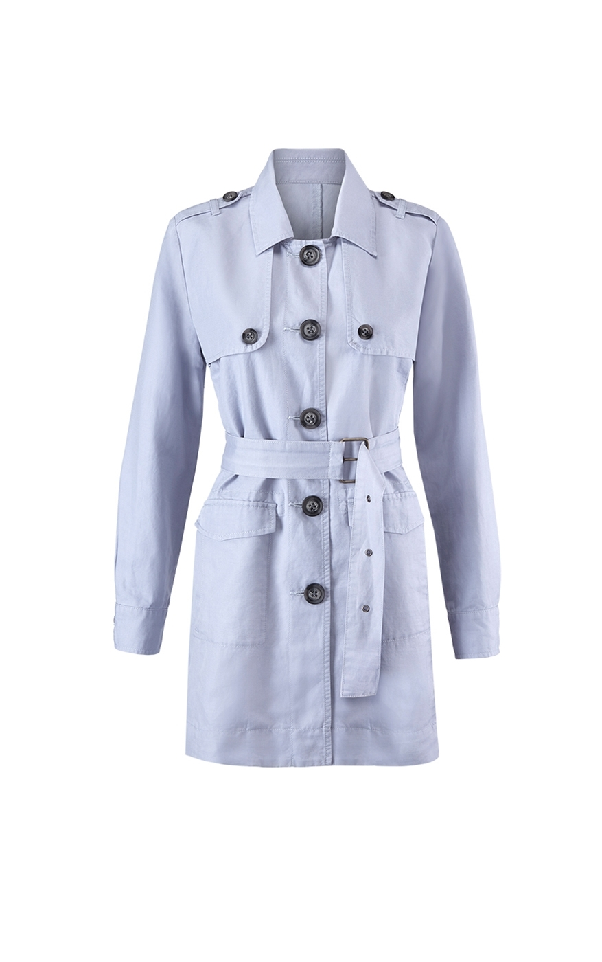 cabi's Tanner Trench
