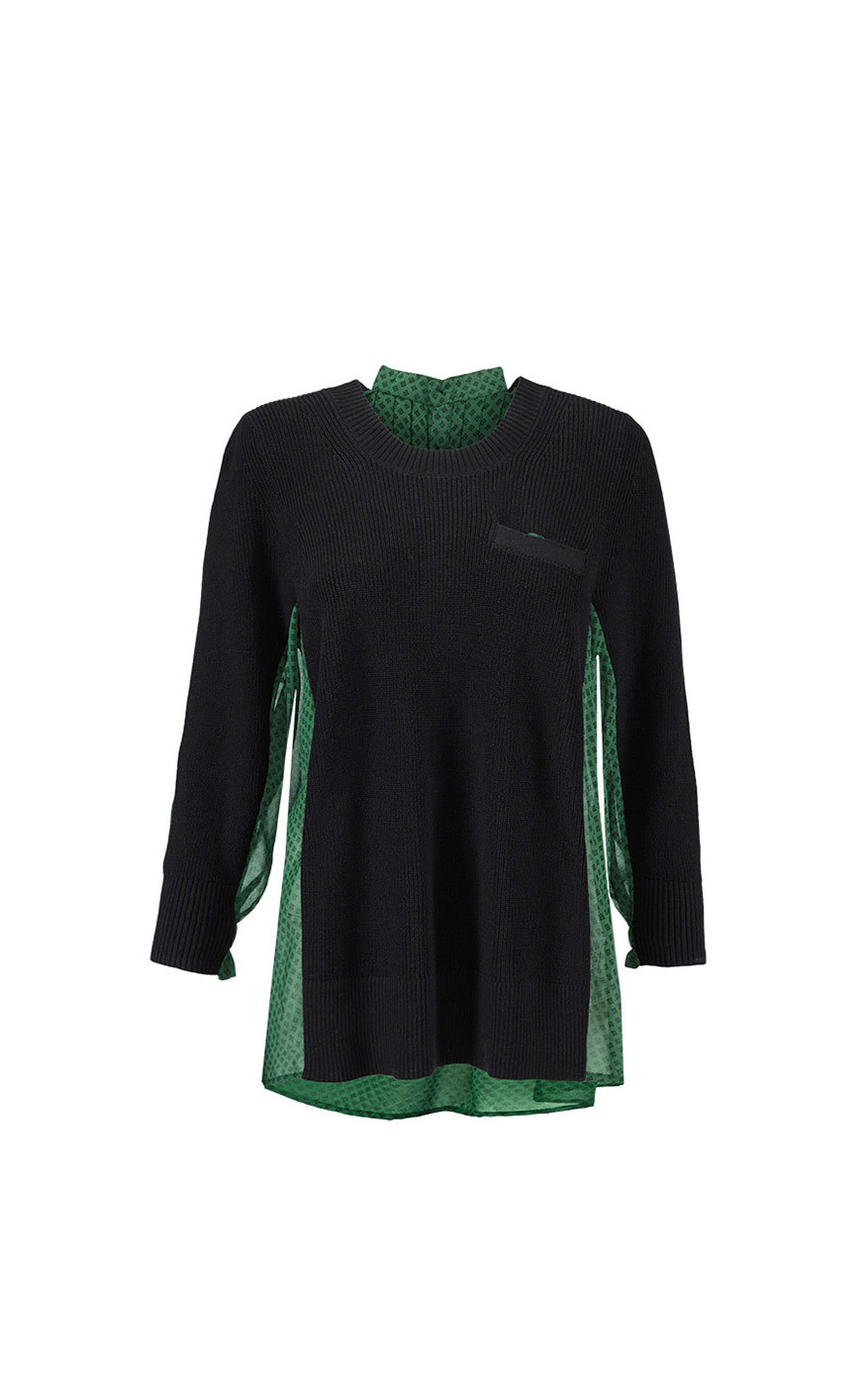 cabi's Get-Together Sweater
