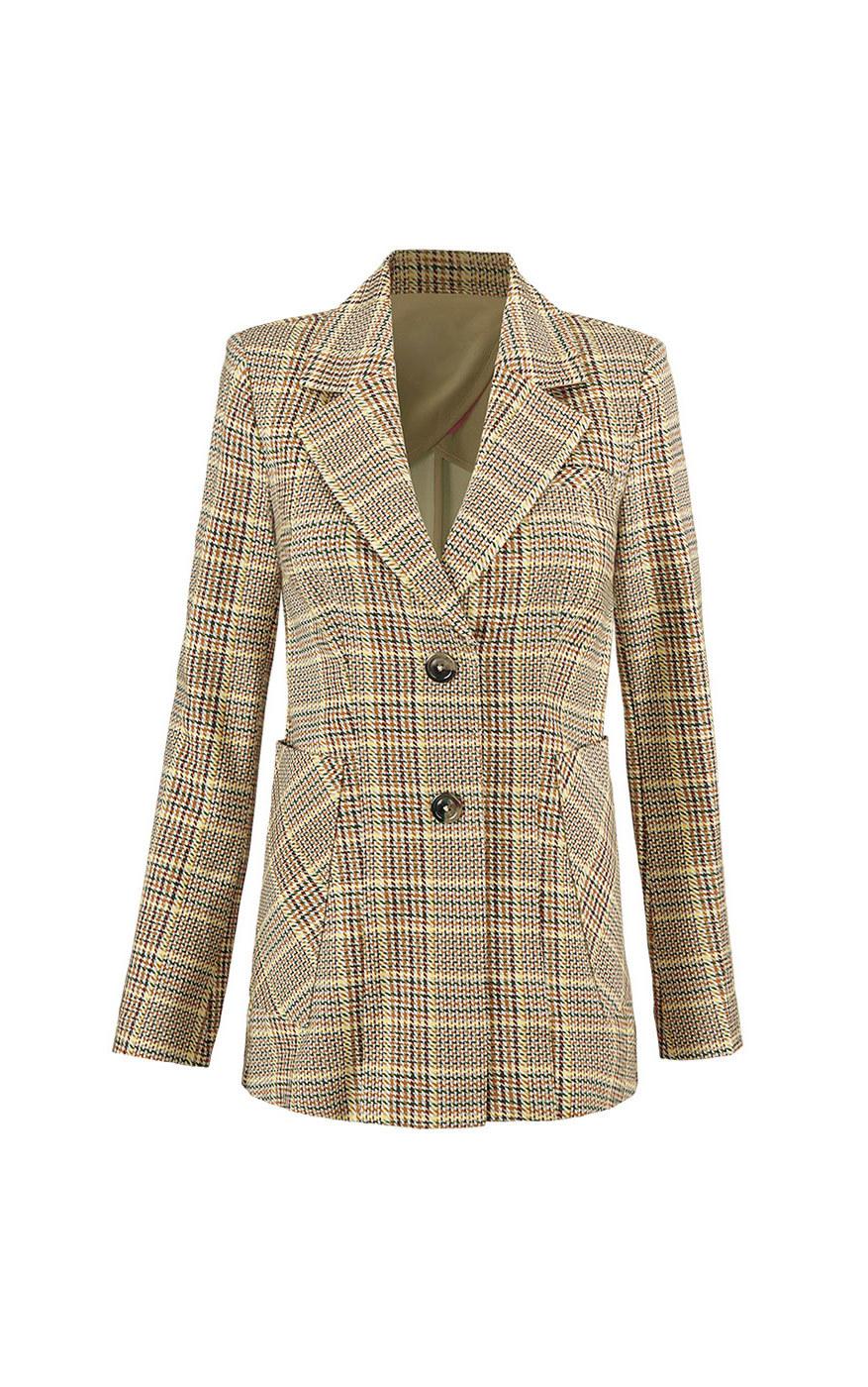 cabi's Pastime Jacket
