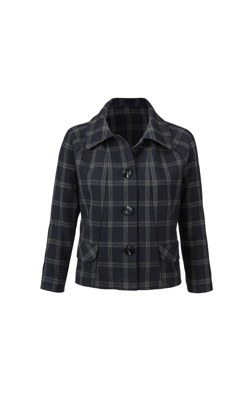 cabi's Connery Jacket