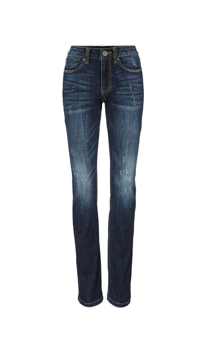 cabi's Authentic High Straight
