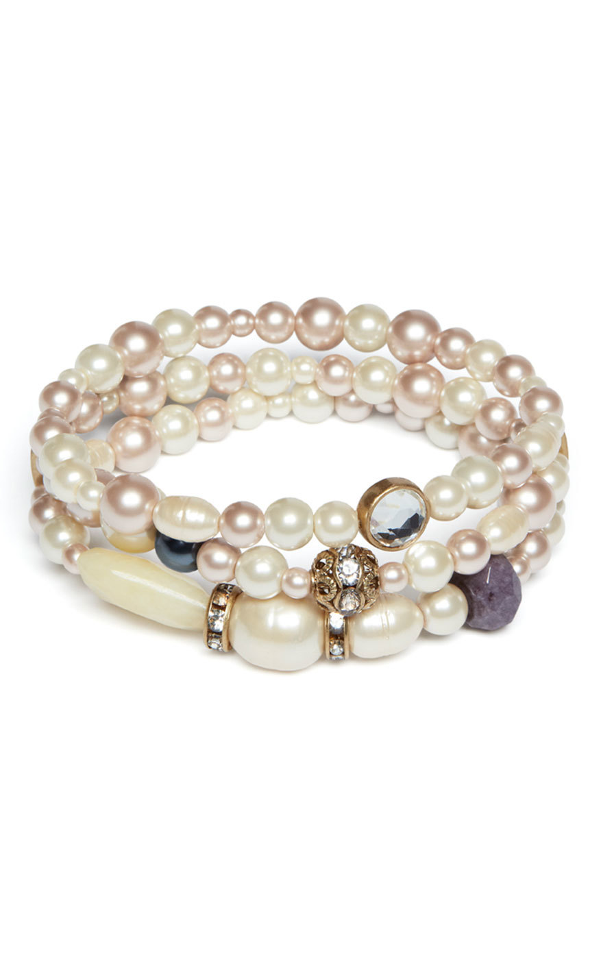 cabi's Treasure Bracelet