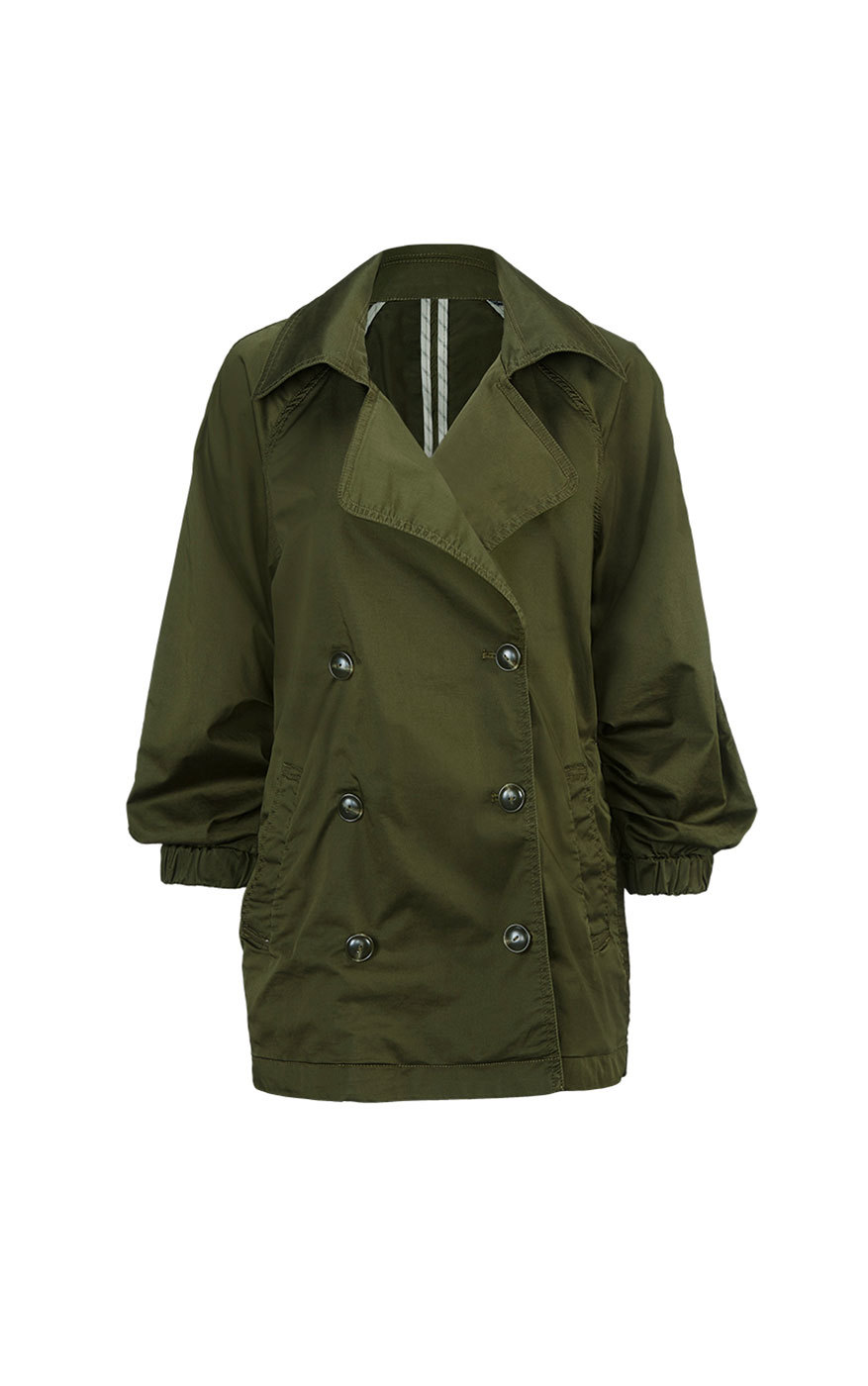 cabi's Expedition Jacket