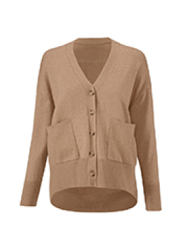 cabi's B-Side Cardigan
