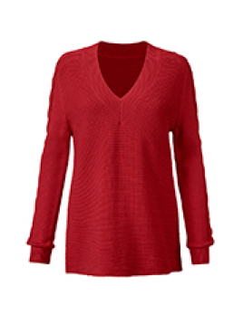 cabi's Standout Pullover