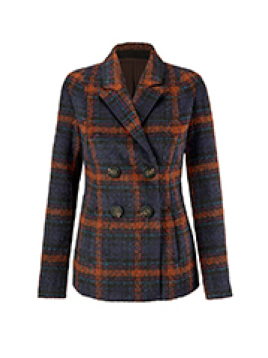cabi's Checkmate Jacket