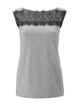 cabi's Lacey Tee