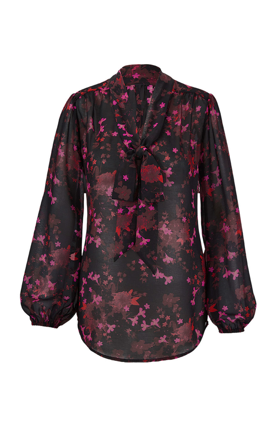 cabi's Candlelight Blouse