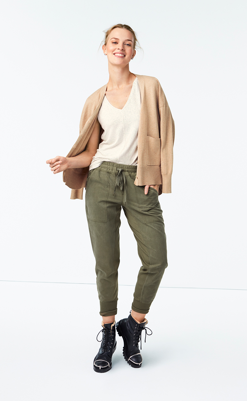 60137a3359 Clothes - Cabi Fall 2019 Collection