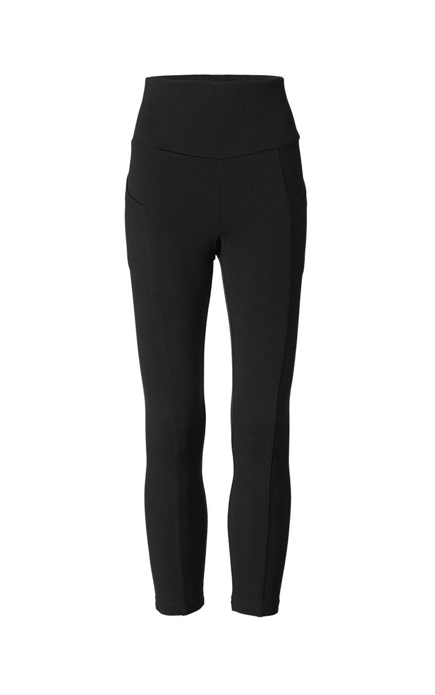 cabi's Relax Cropped Legging