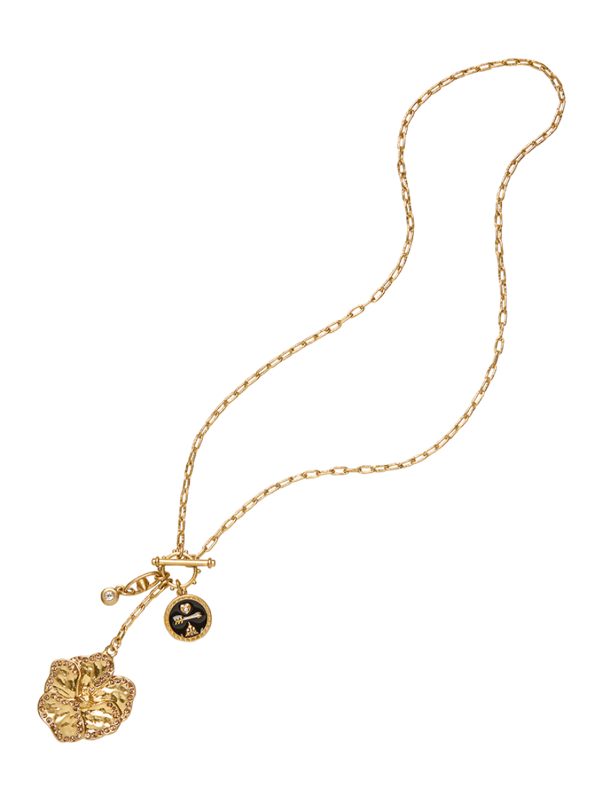 cabi's Charming Necklace