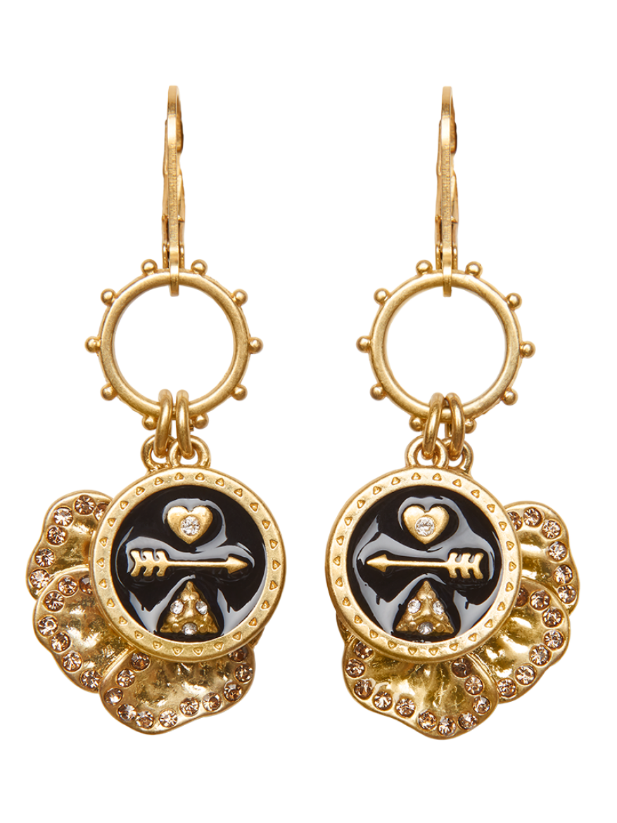 cabi's Charming Earrings