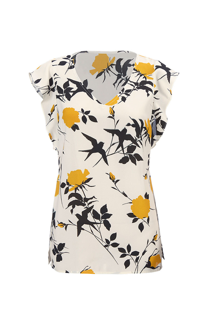 cabi's Birdwatcher Top