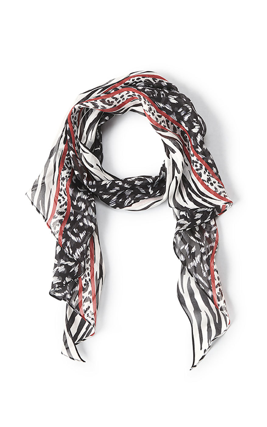 cabi's Fable Scarf