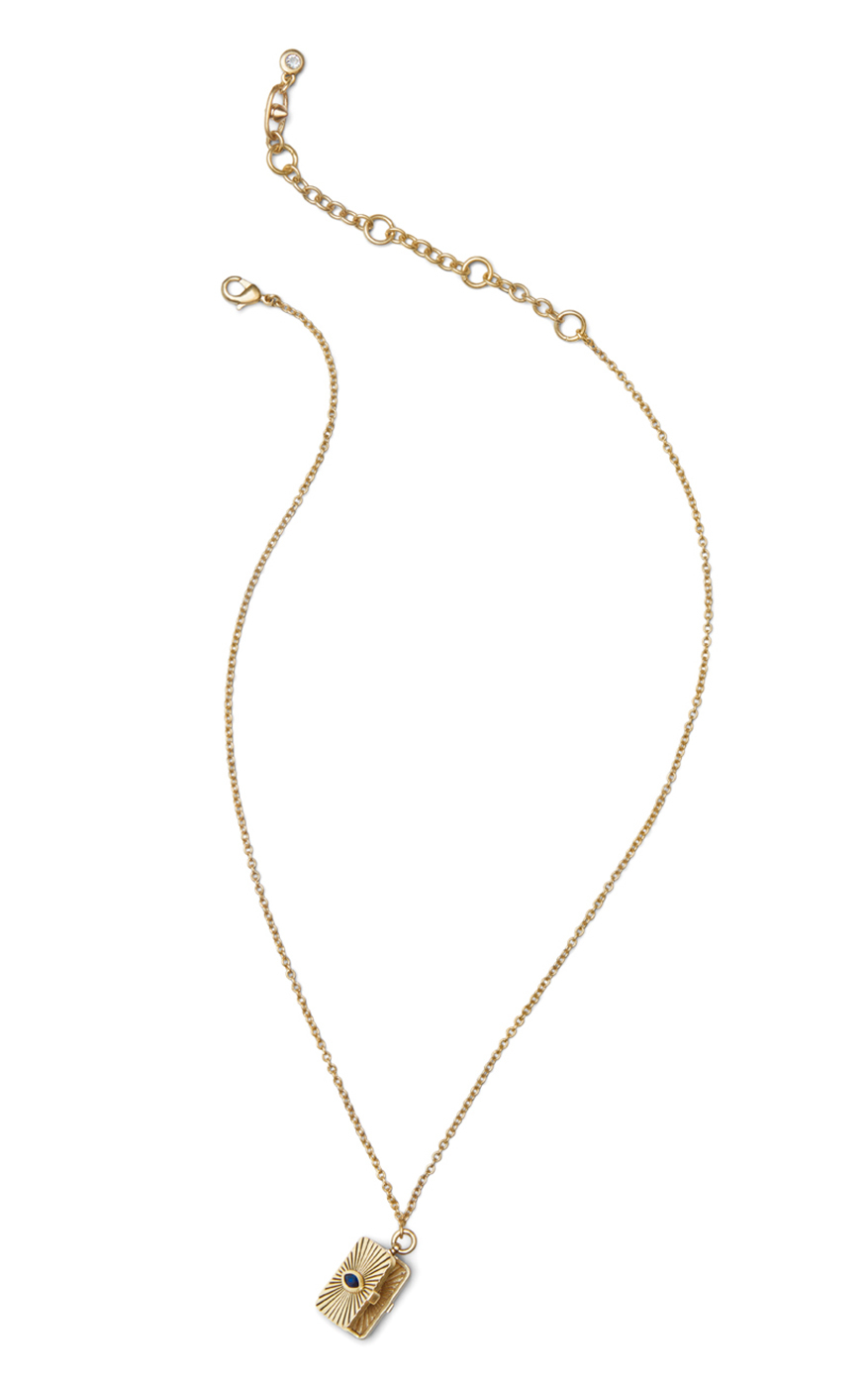 cabi's Diary Necklace