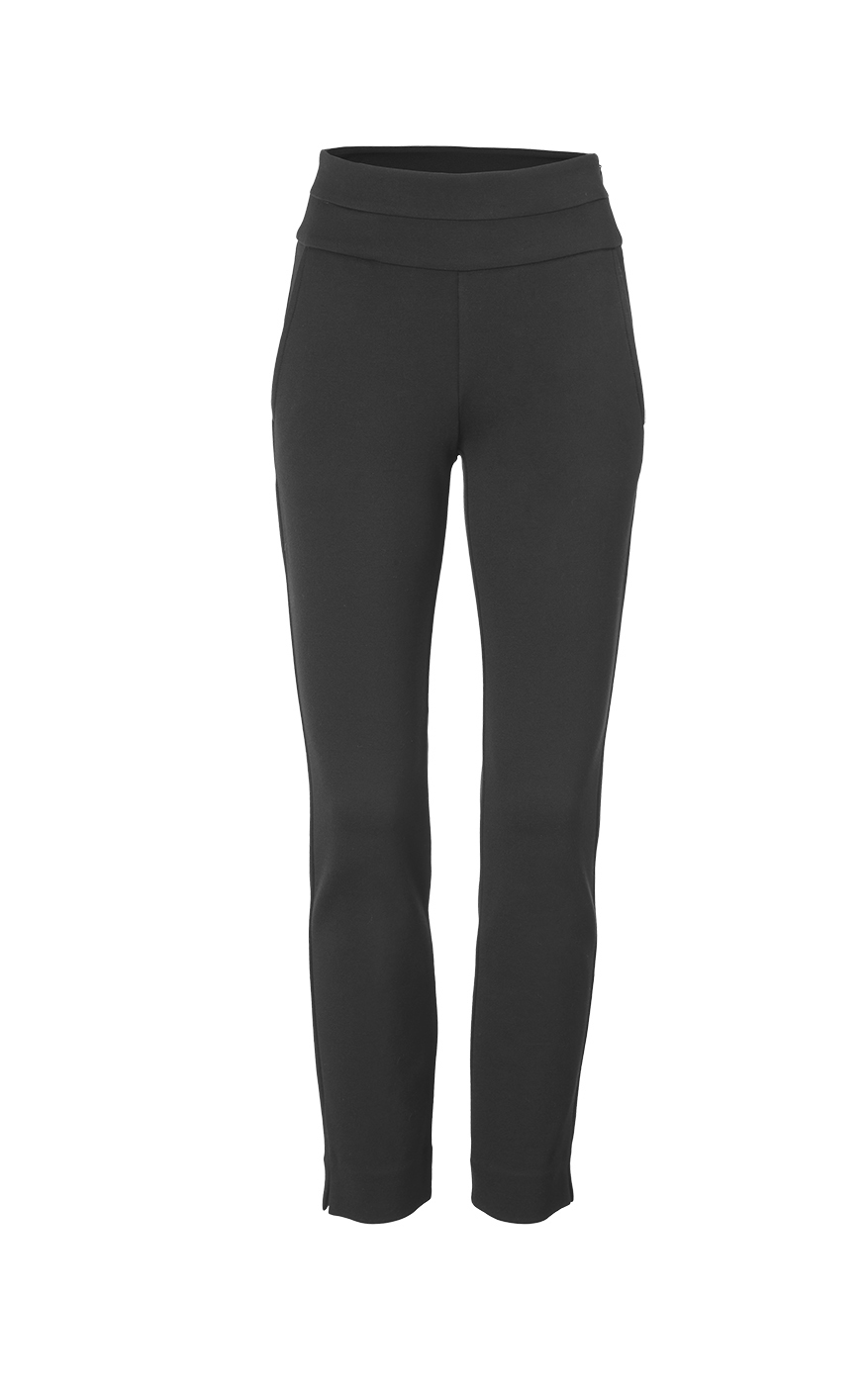 cabi's Banded Waist Trouser