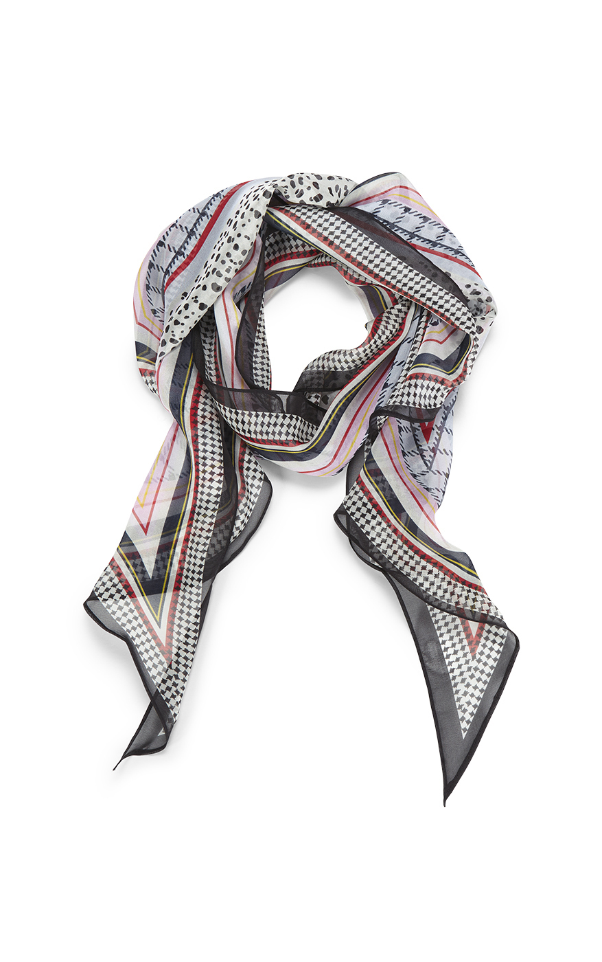 cabi's Can-Do Scarf