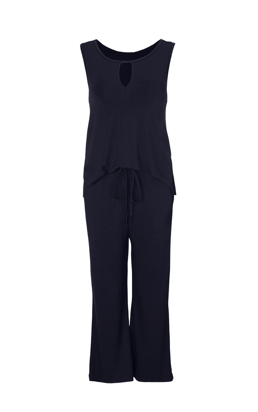 cabi's Summer Jumpsuit