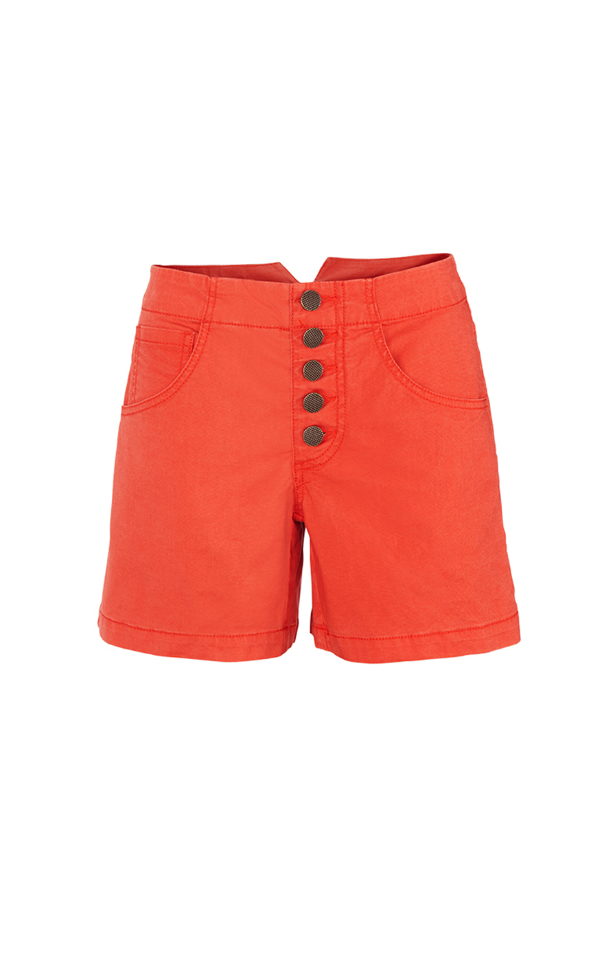 cabi's Button Fly Short
