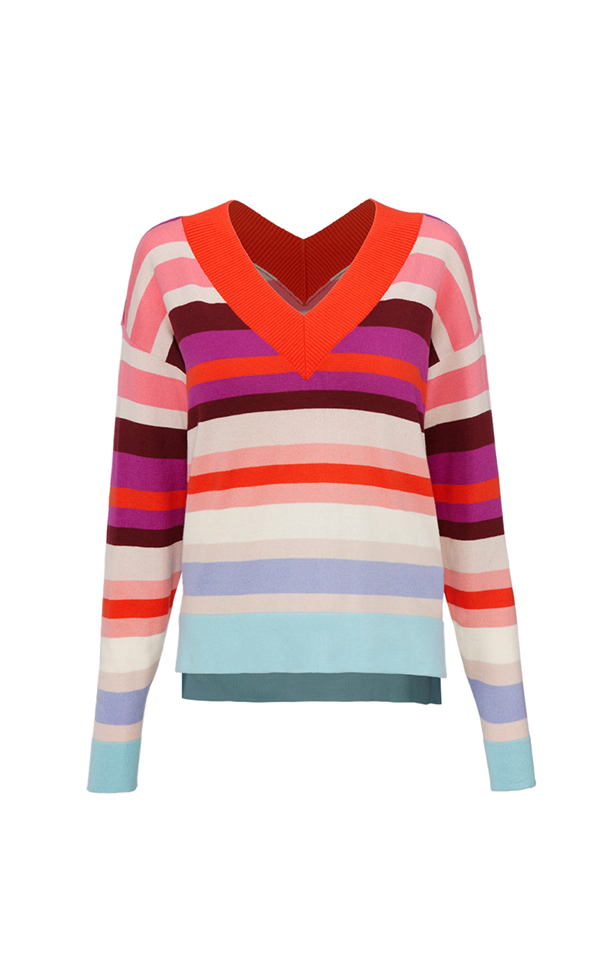 cabi's Sweet Tooth Pullover
