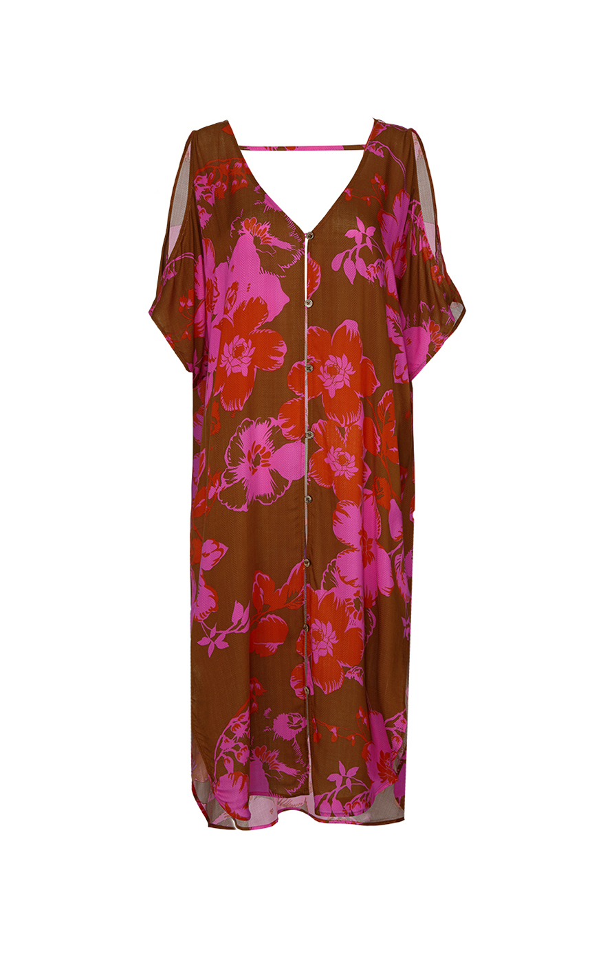 cabi's Tahitian Cover-Up