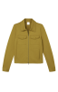 Touring Jacket in Moss Flat